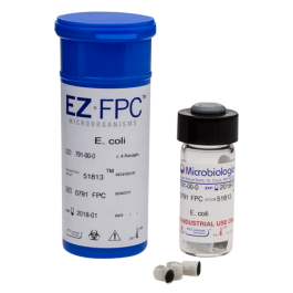 Listeria innocua ATCC 33090 - EZ-FPC - 1,0E2 à 9,9E2 UFC/pastille