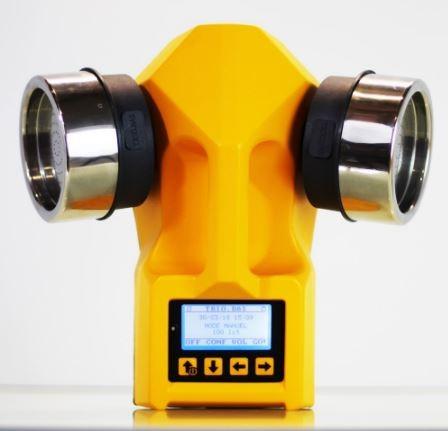 Pack TRIO BAS DUO - 100 l/min - boites contact