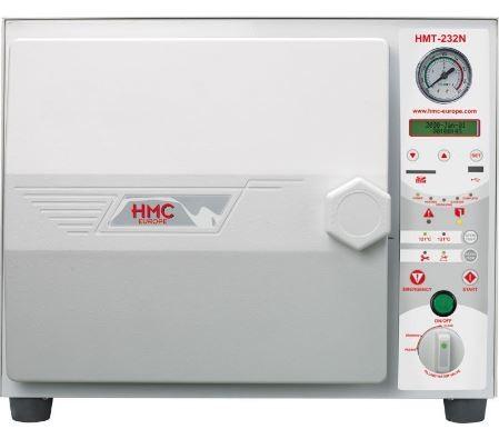 Autoclave HMT 232 N