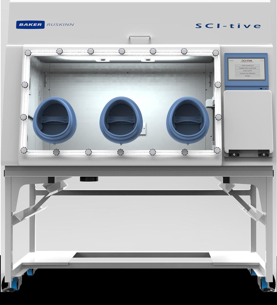 STATION HYPOXIE avec filtration HEPA - Alliance Bio Expertise