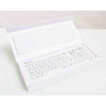clavier tactile de laboratoire