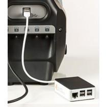 E-TRACE Box