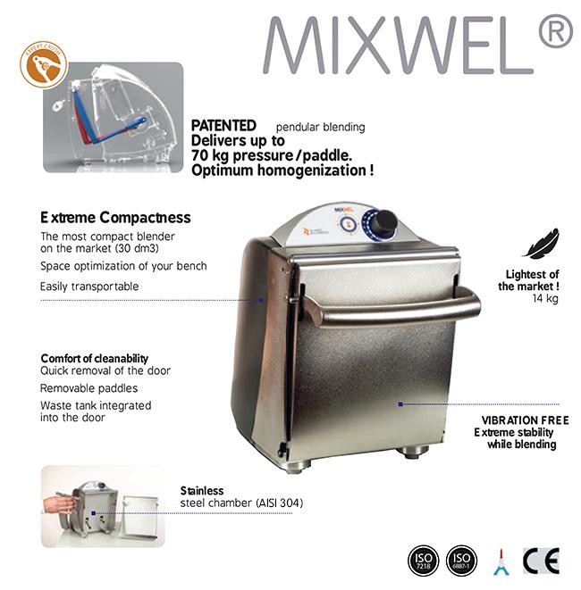 mixwel