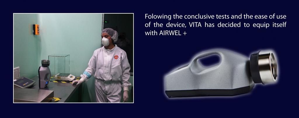 airwel+VITA
