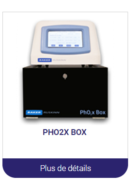 PHO2X BOX HYPOXIE Alliance Bio Expertise