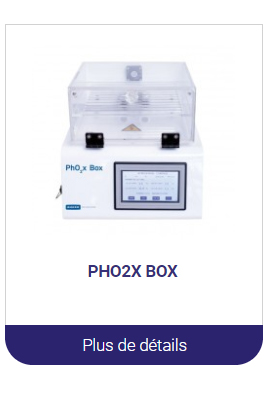 PHO2X BOX HYPOXIE Alliance Bio Expertise