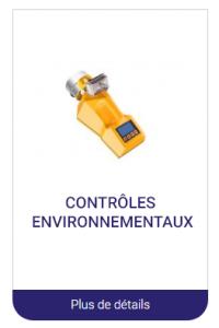 controles environnementaux