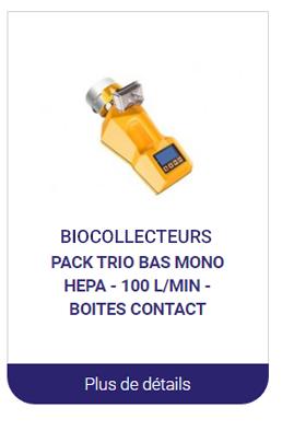biocollecteurs
