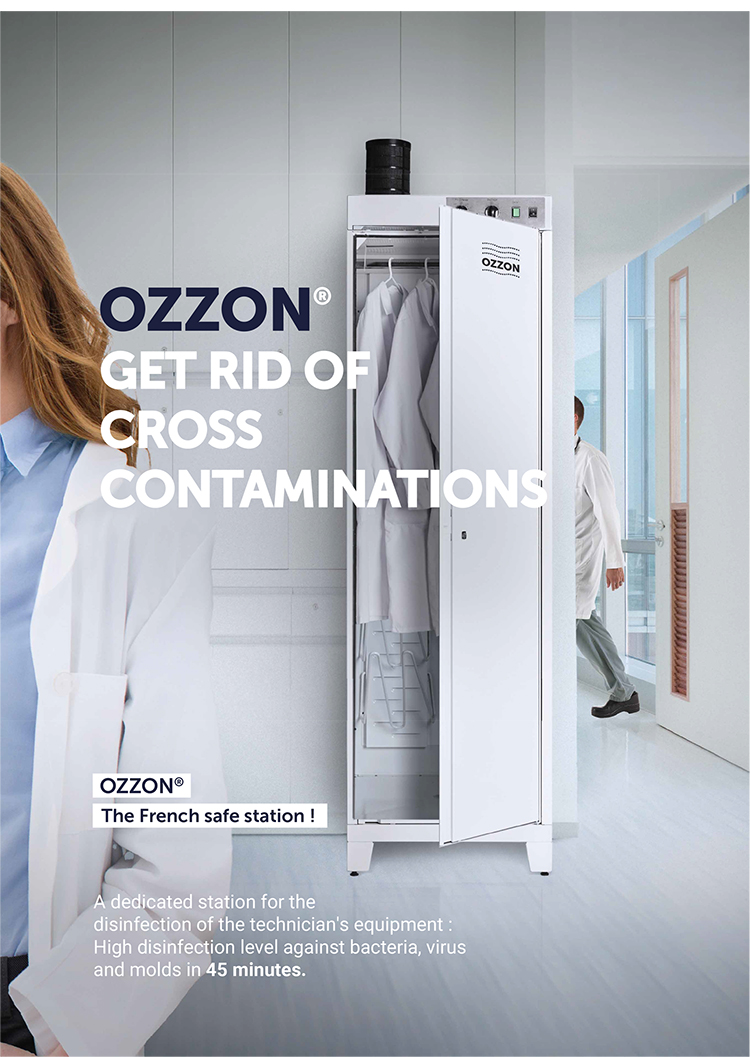 ozzon alliance bio expertise
