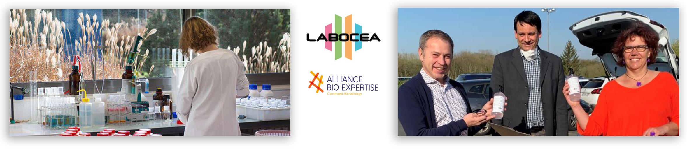 labocea alliance bio expertise