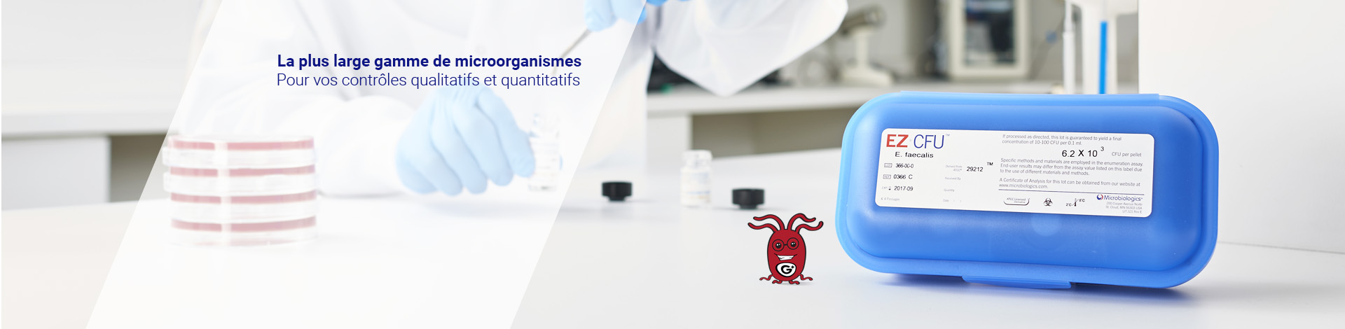 alliance bio expertise connected microbiology