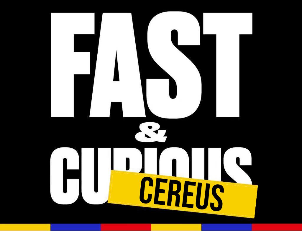 Fast and cereus alliance bio expertise